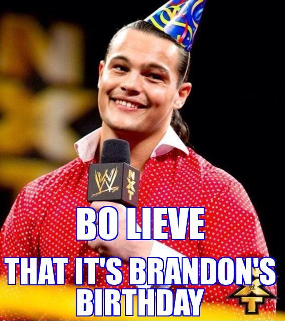 BOlieve Birthday